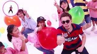JARNZΩ NEW SINGLE 『ギブミーファイブ!!』 2018.09.16リリース!! (会場...