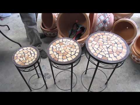 Welding wrought iron furniture souder les mobiliers e for Support fer forge
