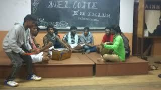 Ethanai piravi eduthalum |Santhosh Narayanan | Their Ram | bairava Santhosh |Shepherd Program.