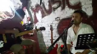 jadai chu chhorera #old NEPALI song cover by CM gautam