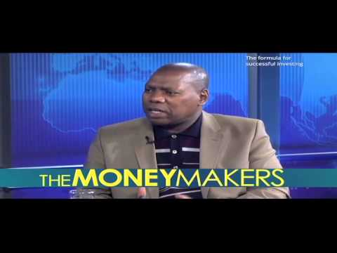 ANC Treasurer Zweli Mkhize on how to get government & business to work together