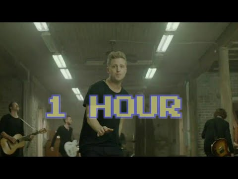 Counting Stars - One Republic for One Hour Non Stop Continuously