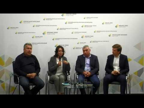 Develop Ukraine: clusters development. UCMC, 24.11.2016
