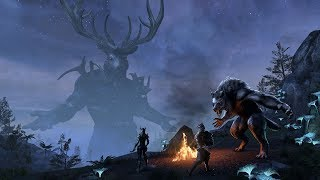 The Elder Scrolls Online: Wolfhunter First Look