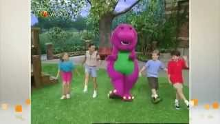 Barney & Friends: Grandparents are Grand! (Season 6, Episode 3) Part 1