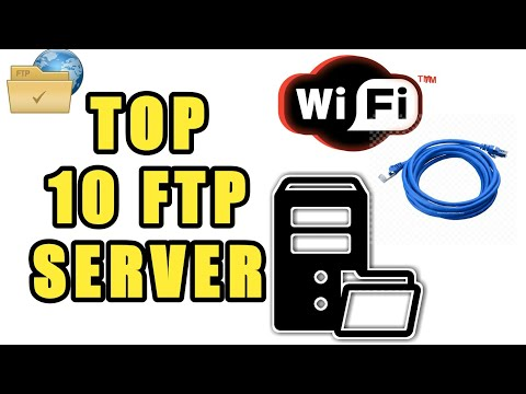 all ftp server - Myhiton