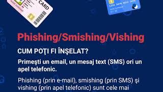 3 Phish Smish