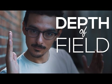 DEPTH of FIELD Explained! - Film Basics EP3