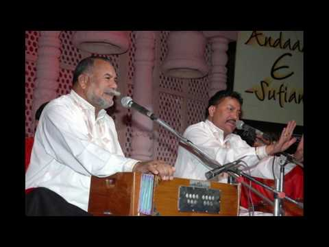 BEST QAWALI OF WADALI BROTHER - SAUDA IKKO...