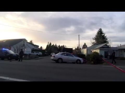 Salem News Journal Live Stream New Keizer, Officer Involved Shooting 3-14-18