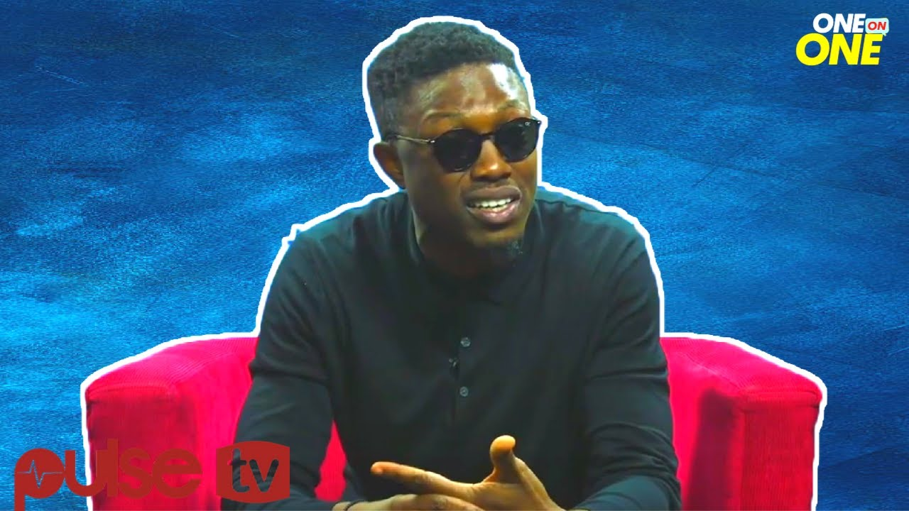 'A lot of people think I'm cocky'  - Vector (Part 1)  | PULSE TV ONEONONE