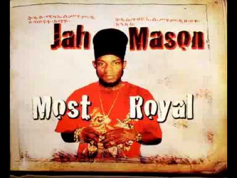Jah Mason - Most Royal