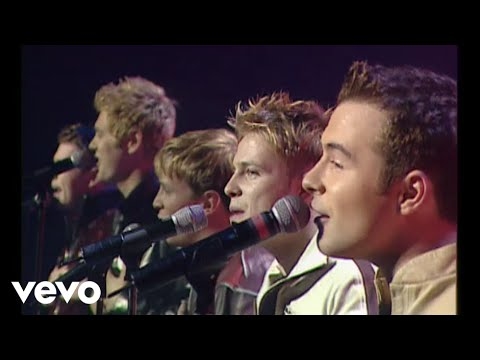Westlife - My Girl