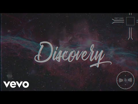 Kailee Morgue - Discovery (Lyric Video)