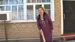 turkmen kino 2013. Wepa Hojagulyew  Armanly ene 1