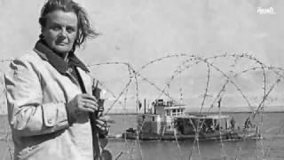 وفاة الصحفية التي أعلنت اندلاع الحرب العالمية الثانية