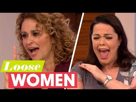 Lisa Gets Fired Up Over Journalist Refusing to Let a Fat Person Teach Her Child | Loose Women