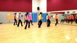 I Got One Shot - Line Dance (Dance & Teach in English & 中文)