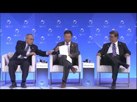 Plenary session 14: Security in Asia