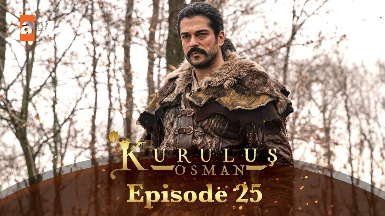 Download Kurulus Osman Urdu | Season 1 - Episode 25