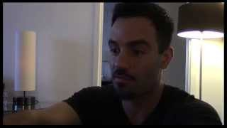 "Vlogger 24601: Backstage at ""Les Miserables"" with Ramin Karimloo, Episode 5: Ramin"