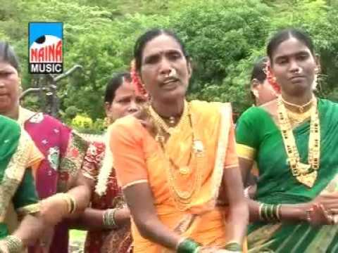 बायांची गाणी  - ग या काशी खंडामधी  | Ga Ya Kashi Khandamadhi | HD