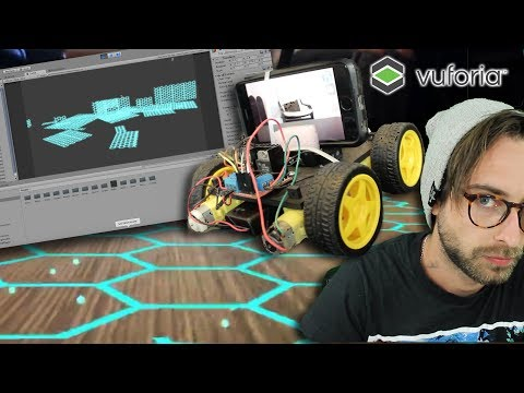 ROOM MAPPING Arduino Robot
