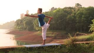 Yoga - An Ancient Vision of Life (Trailer 2)