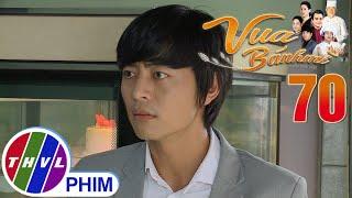 image Vua bánh mì - Tập 70[3]: Nguyện bắt đầu đi khảo sát khắp nơi khiến ông Thuận lo lắng