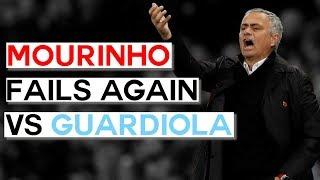 Guardiola Beats Mourinho Again & El Superclásico Highlights a PACKED Weekend! - Weekend Recap #8