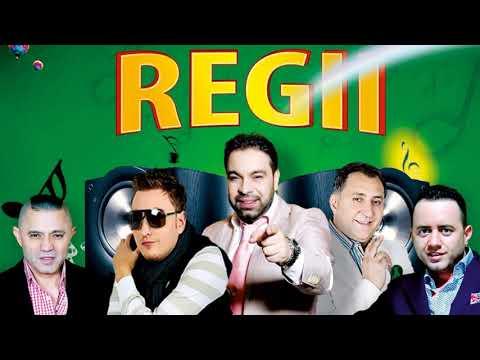 REGII MANELELOR 2017 - Colaj manele de top