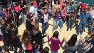 IV AYVALIK International Independent World Children Festival 2017-BOAT TRIP