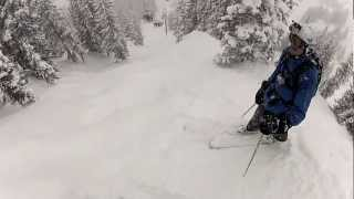 Ski Utah - Utah Powder Skiing at Snowbird, Alta & Park City