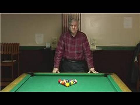 pool instruction on youtube
