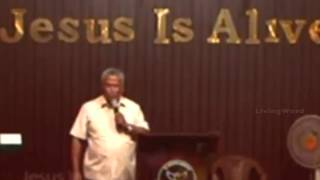 Challenging Malayalam Testimony Part 1 - Rev. Dr. M A Varughese