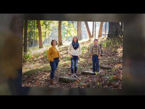 PHOTOGRAPHER NEAR ME   FAMILY PHOTOGRAPHER   FALL MINI SESSIONS   COOPERS ROCK STATE FOREST