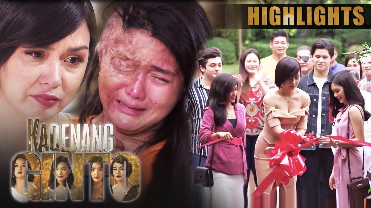 Download Mga Mondragon, tuluyan nang tinapos ang kanilang hidwaan   Kadenang Ginto (With Eng Subs)