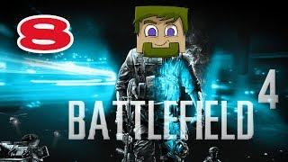 ч.08 Прохождение Battlefield 4 - Пытка