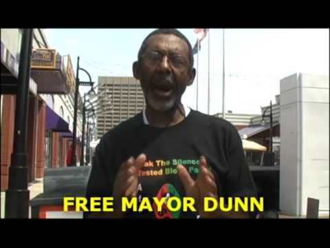 FREE MAYOR DUNN #2
