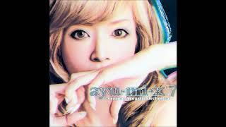 Ayumi Hamasaki – Ayu-mi-x 7 -Version Acoustic Orchestra-