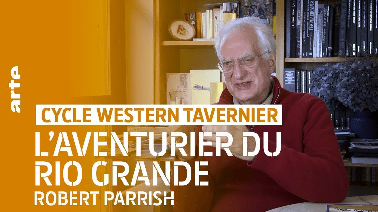 Arte Replay Cinema L Aventurier Du Rio Grande Robert Parrish Cycle Western Tavernier 2 5 Arte Cinema