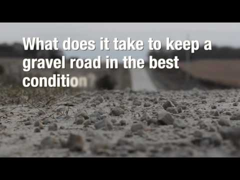 Answers to Common Questions About Gravel Roads