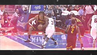 Chris Paul Career Mix - First Day Outᴴᴰ