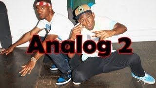 Tyler,The Creator Feat. Frank Ocean,Syd - Analog 2 [LEGENDADO - BR]