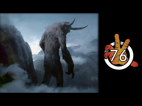 Voltron - EDH Archetypes | The Command Zone #76