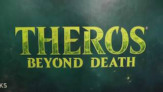 MTG Theros beyond Death (Based on 50 Boosters) Overview
