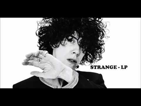 LP - Strange lyrics