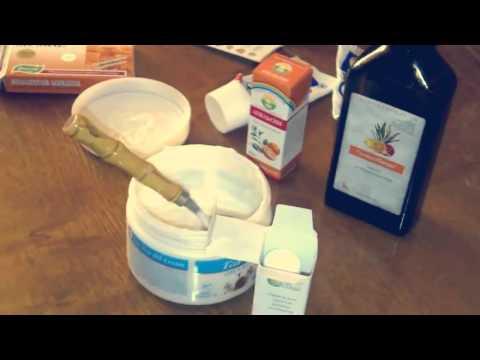 Крем от растяжек и целлюлита с мумиё