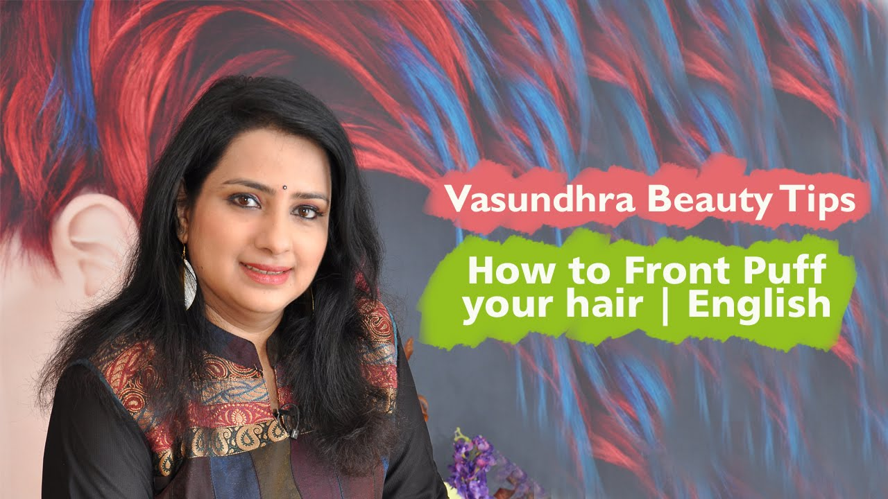 vasundhara beauty tips - Self Quick Makeup | Beauty Tips | Best of IBC | IBC Tamil TV - YouTube