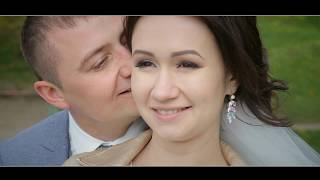 Андрей и Юлия 21 апреля 2018 г
